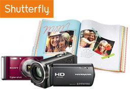 Digital camera and photo book