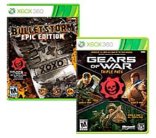 Xbox 360 games