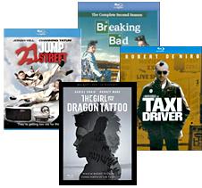 BestBuy - Buy One Get One Free Blu-Ray Movies