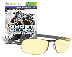 Game and eyewear