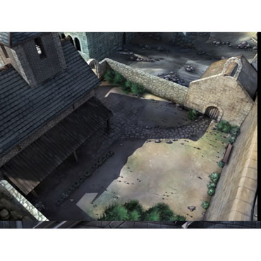 Murder In The Abbey (PC)
