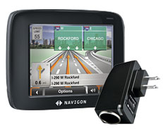 BestBuy - Navigon - 2100 GPS plus free adapter - $149.99 shipped