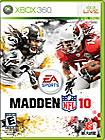 Madden NFL 10 – Xbox 360