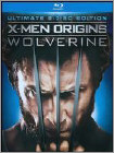 X-Men Origins: Wolverine – Widescreen Dubbed Subtitle