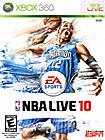 NBA Live 10 – Xbox 360