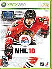 NHL 10 – Xbox 360