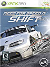 Need for Speed: Shift – Xbox 360