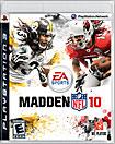 Madden NFL 10 – PlayStation 3