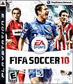 FIFA Soccer 10 – PlayStation 3