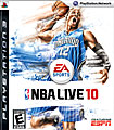 NBA Live 10 – PlayStation 3
