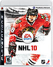 NHL 10 – PlayStation 3