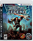 Brütal Legend – PlayStation 3