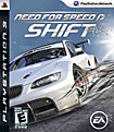Need for Speed: Shift – PlayStation 3