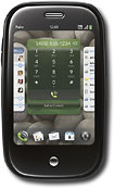 Sprint – Palm Pre Mobile Phone – Black
