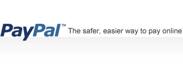 PayPal The safer, easier way to pay online