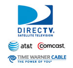 cable and satellite services