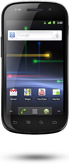 Nexus S for T Mobile