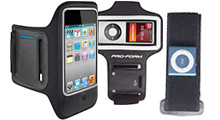 MP3 Player Armbands