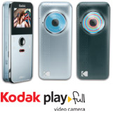 Kodak playfull