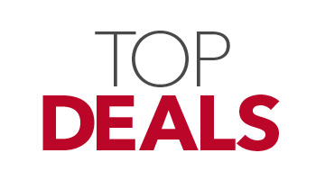 Top Audio Deals