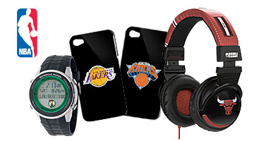 NBA Fan Shop
