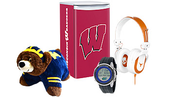 NCAA Fan Shop