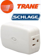 Schlage Trane