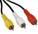 Cables de video compuesto