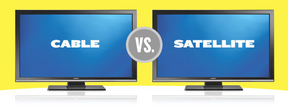 Cable TV vs. Satellite TV
