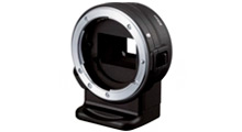 Lens adapter