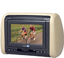 Monitor de DVD para auto