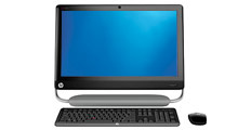 Non-touch screen PC
