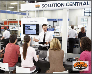 Solution Central
