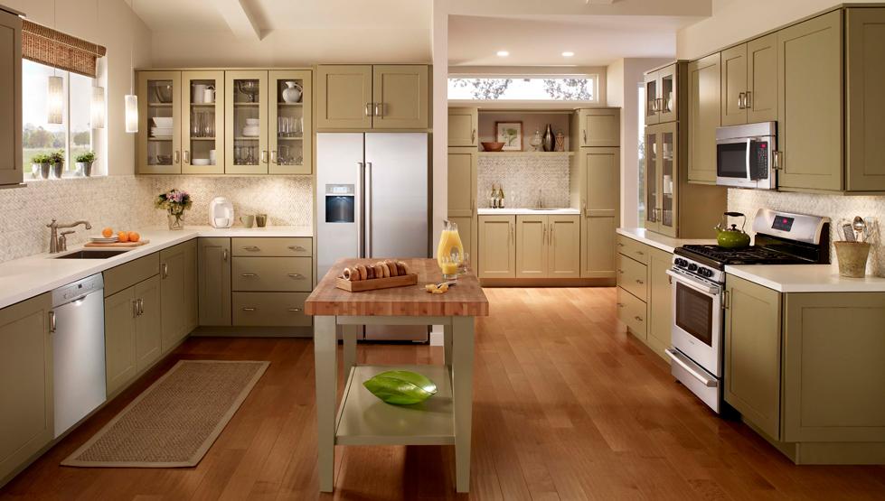 Bosch Kitchen Gallery