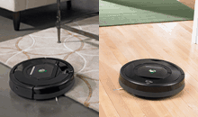 iRobot Roomba
