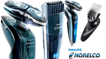 Shavers, trimmers