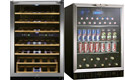 Wine cellar, beverage cooler