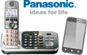 Panasonic, phones