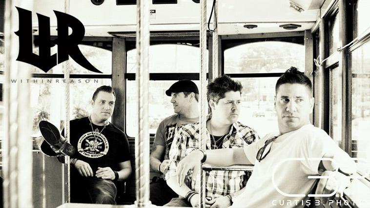 Mindset Evolution - 2012 Battle of the Bands Winner