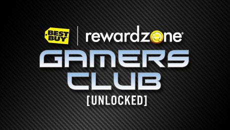 Gamers Club Unlocked