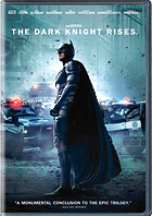 Dark Knight Rises: Limited Edition