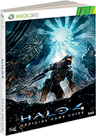 Halo 4 Collector's Edition (Game Guide)