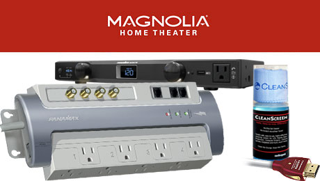 Magnolia Home Theater