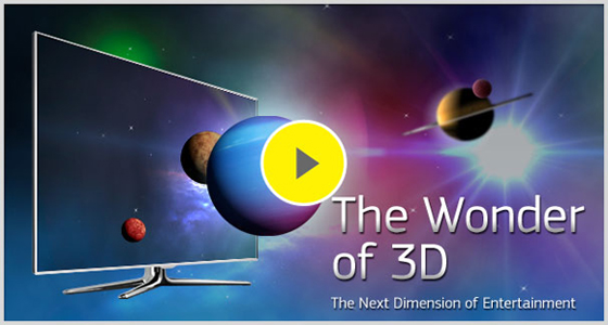 Everything 3D: Explore the Wonder
