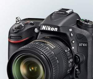 Nikon D7100 DSLR- BestBuy