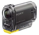 Videocmara de accin Sony