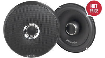 Speakers, hot price