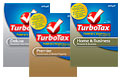 TurboTax software packages