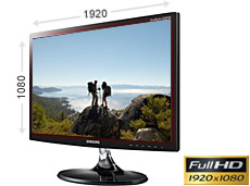 Monitor HD total