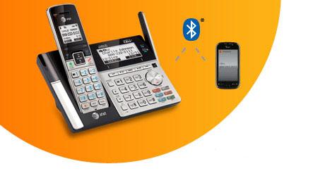 Telephone, smartphone